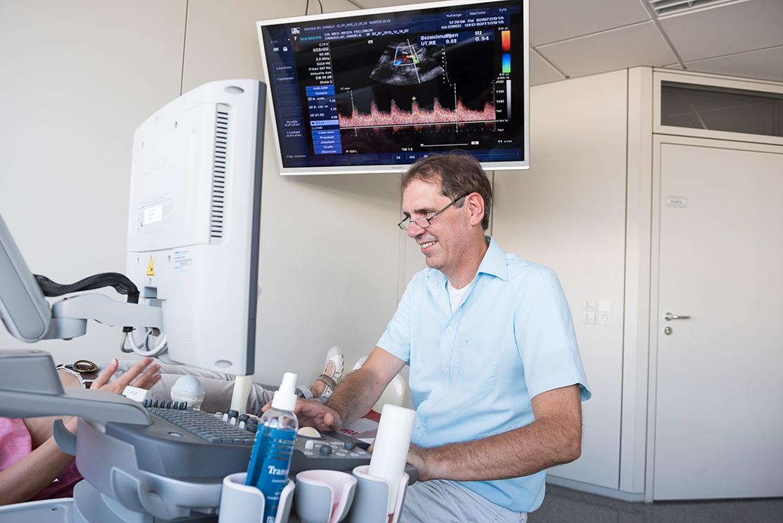 Dr-Weick-Frauenarzt-Ultraschall